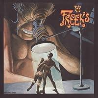 Freeks [12 inch Analog]
