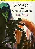 Voyage au centre de la terre - Collection : Bibliothèque verte cartonnée