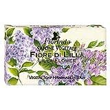 Florinda - Sapone Vegetale - Seife Flieder - pflanzliche Seife aus Italien