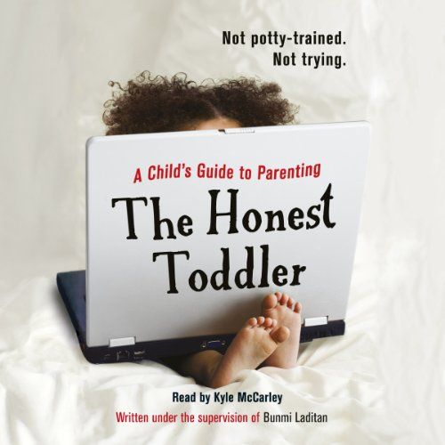 The Honest Toddler Titelbild