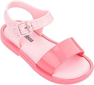 mini melissa Girl's Mar Sandal IV BB (Toddler/Little Kid)