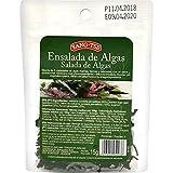 Yang- Tse- Ensalada de algas - Mezcla de Algas Marinas tiernas y deliciosas - Sabor Intenso y Aroma a Mar- bolsa 15 g