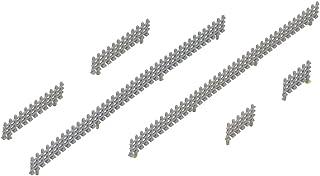 KATO Nゲージ コンクリート防護柵 23-223 鉄道模型用品