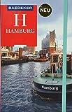 Baedeker Reiseführer Hamburg: mit praktischer Karte EASY ZIP