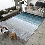 DHR Tappeti tappeti tappeto tappeto tappeto moderno morbido qualità tappeto in varie misure tappeto per soggiorno camera da letto tavolino (colore: J, dimensioni: 1,6 x 2,3 m)