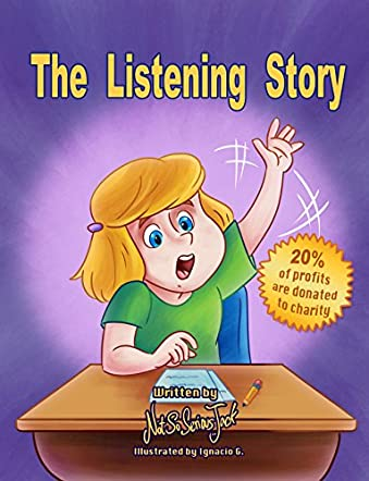 The Listening Story