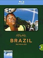 Discovery Atlas: Brazil Revealed [Blu-ray] [Import]