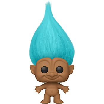Funko- Pop: Trolls-Teal Troll Classic Collectible Toy, Multicolor ...