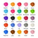 Zoom IMG-1 mosuo naturale pigmenti coloranti 5g