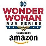 The Official DC Comics Wonder Woman Virtual 5K/10K [Online Code]