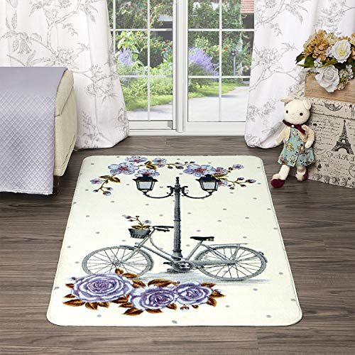 Evolur Home Lilac Vintage Bike... Reduced from $11.19 to $7.63     Fol…