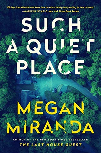 Such a Quiet Place (English Edition)