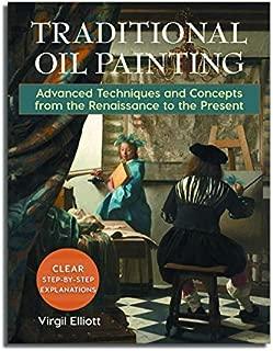 Best oil painting techniques Reviews