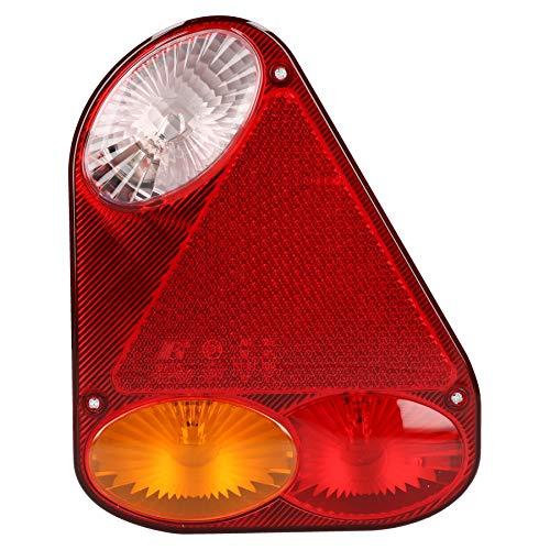 AB Tools Remorque/Caravane Gauche Triangular de Remplacement lumière. Indespension