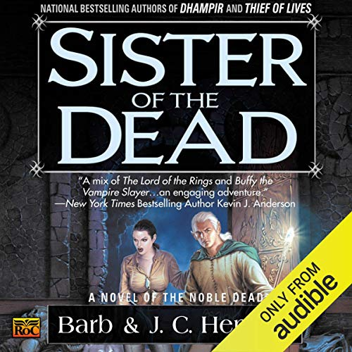 Sister of the Dead Titelbild