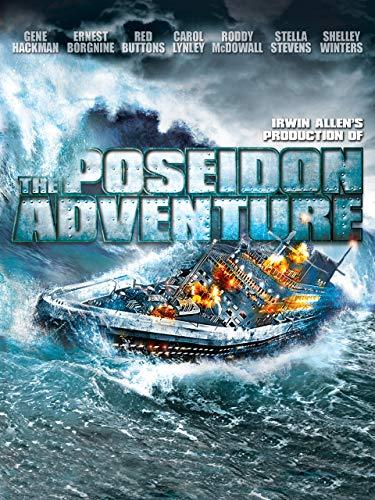 Poseidon Adventure, The