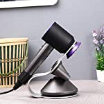 Beauty Shopping POBOKI Dyson Supersonic Hair Dryer Holder Stand, Magnetic Aluminum Alloy Hair Blow