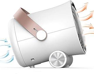 HEATER Calentador Electrico,PortáTil Mini De Ventilador PTC CeráMico AutomáTica Calefactor Aire Frio Y Caliente para Hogar Oficina