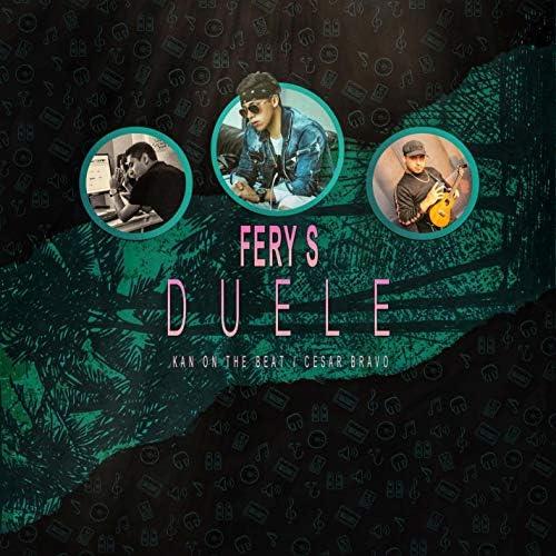 Fery S & Kan On The Beat