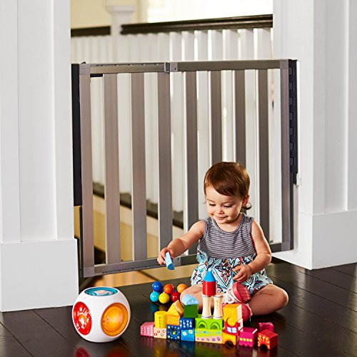 51wk4iRZZEL 8 of the Best Walk Through Baby Gates for 2021 (Review)