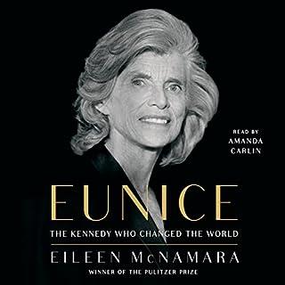 Eunice cover art