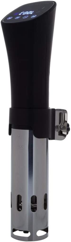 Curtis Stone Sous Vide Cooker and Beverage Chiller (Renewed)