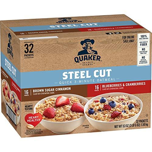Top 13 oats steel cut for 2020