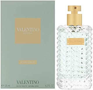 VALENTINO Donna Rosa Verde Eau De Toilette For Women, 125 ml