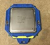 Intel Xeon E5-2670V2 10 Kerne Prozessor 2,50 GHz 25 MB Smart Cache 8.00 GT/S QPI TDP 115W Prozessor SR1A7 BX80635E52670V2 (zertifiziert generalüberholt)