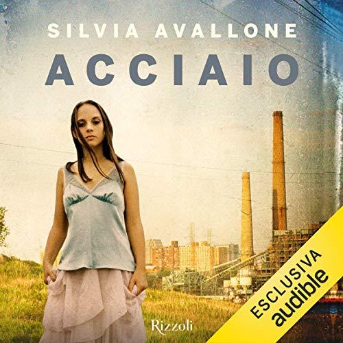 Acciaio cover art