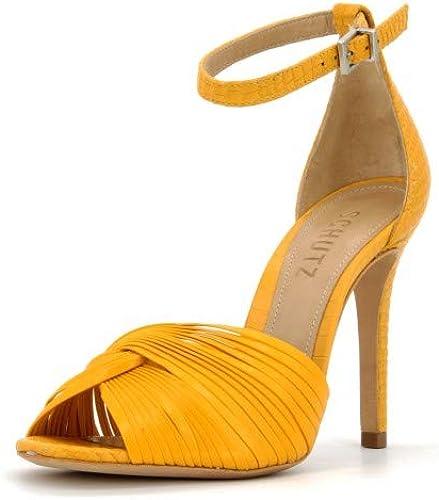 Schutz Sandali jaune, jaune, 39