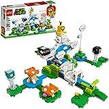 LEGO Super Mario Bowser's Airship Expansion Set...