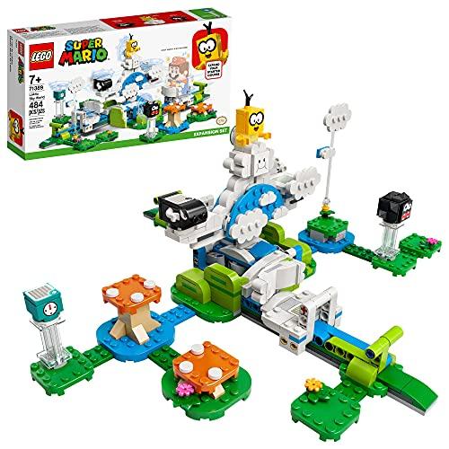 LEGO® Mario™ Set de Expansão O mundo aéreo do Lakitu