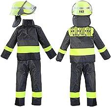 Suchergebnis auf für: feuerwehr kostüm 98