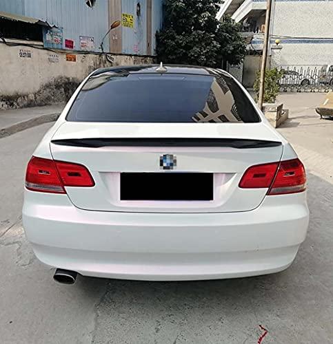 Spoiler alettone posteriore, spoiler posteriore per BMW Serie 3 E92 Coupé 2 porte 316i 318i 320i 323i E92 M3 2005-2011 Materiale ABS