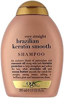 Ogx brasiliano Cheratina Shampoo 385Ml