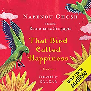 That Bird Called Happiness audiobook cover art