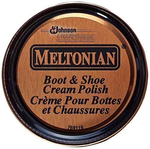 Meltonian Shoe Cream, 1.55 Oz, Dusky Brown