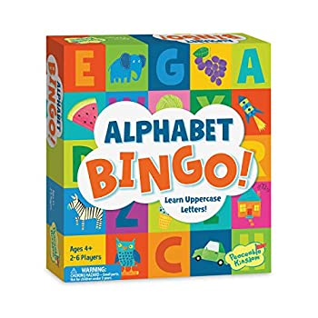 alphabet games for preschoolers
