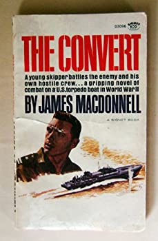 The Convert - Book #1 of the Captain Kenyon