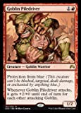 Magic The Gathering - Goblin Piledriver (151/272) - Origins