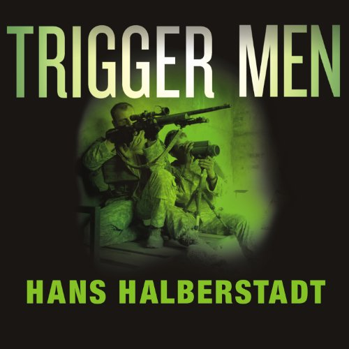 Trigger Men cover art