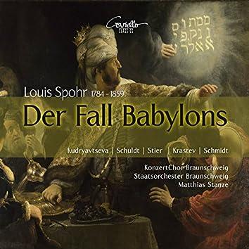 Spohr: Der Fall Babylons
