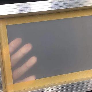 CROSYO Cadre en Aluminium d'impression 20 * 30 Écran d'étanchéité de 43T / 80T / 100T / 120T / 140T / 150T imprimé en Soie...