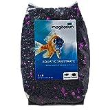 Imagitarium Purple Punk Aquarium Gravel, 5 lbs