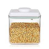 SKY LIGHT Behälter Vorratsdose mit Deckel POP 1700ml Vakuum Stapelbar Frischhaltedosen...