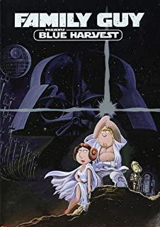 Best watch family guy blue harvest Reviews