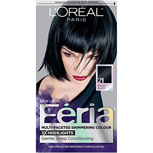 Feria Starry Night Haircolor #21, 1 ct
