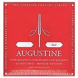 Augustine Corde per Chitarra Classica, Singole La5, Rosso...