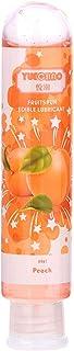 80 ml Comestible Sabor de la Fruta de lubricante a Base de